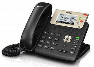IP телефон Yealink SIP-T23P, SIP 3 линии, PoE, с БП