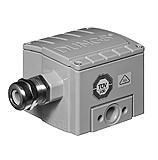 Дифференциальные датчики-реле DUNGS GGW...A4/2