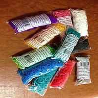 Комплект резинок Loom Bands для плетения 600шт. Цвет ассорти.