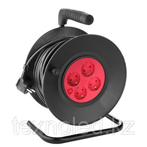 Кабельный барабан, Катушка кабеля, Удлинитель с катушкой, Коммерческое освещение, Техническое освещение, LED