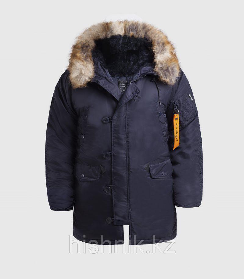 Куртка мужская HUSKY INC\INC