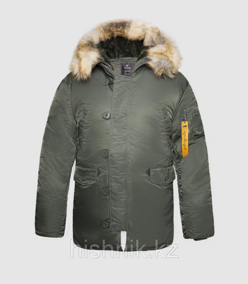 Куртка мужская HUSKY FOREST NIGHT