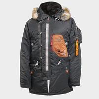 Куртка мужская SAPPORO