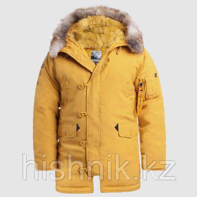 Куртка мужская OXFORD GOLDEN GLOW