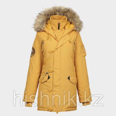 Куртка женская OXFORD GOLDEN GLOW/GOLDEN GLOW