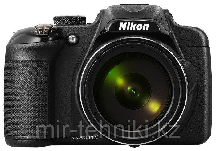 Цифровой фотоаппарат Nikon P600