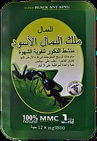 Королевский Черный Муравей (Black Ant King) - натуральный препарат для потенции (10 таб.), фото 1