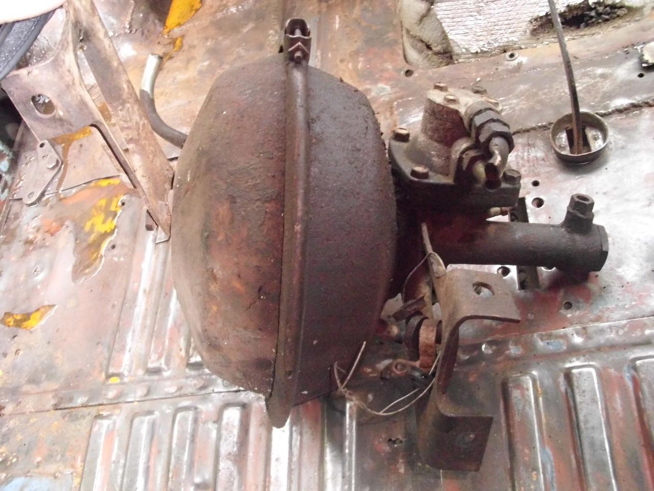 Вакуум на газ 53 в Астане с доставкой по РК