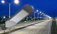 Светильник фонарь уличный ZILED -100W, фото 1