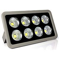 Прожектор LED ZI-COB400W,AC 85-265V, 6500K