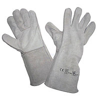 Перчатки сварщика (замша)