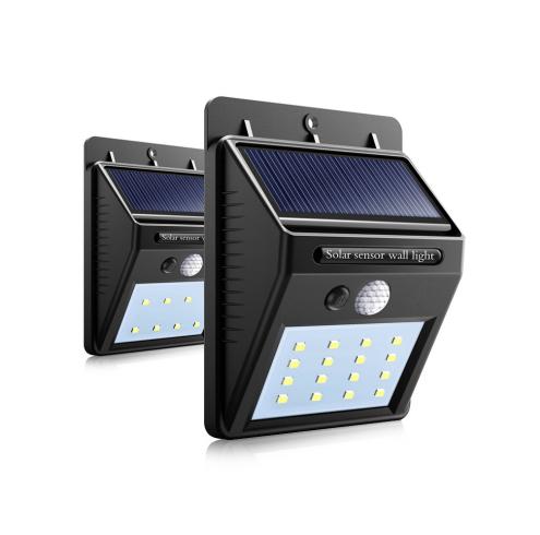 Садовый светильник на солнечной батарее водонепроницаемый (6009) - фото 1