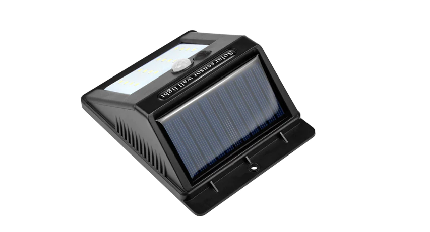Садовый светильник на солнечной батарее водонепроницаемый (6009) - фото 7