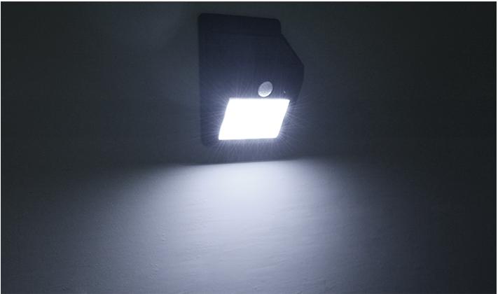 Садовый светильник на солнечной батарее водонепроницаемый (6009) - фото 8