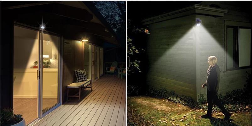 Садовый светильник на солнечной батарее водонепроницаемый (6009) - фото 9