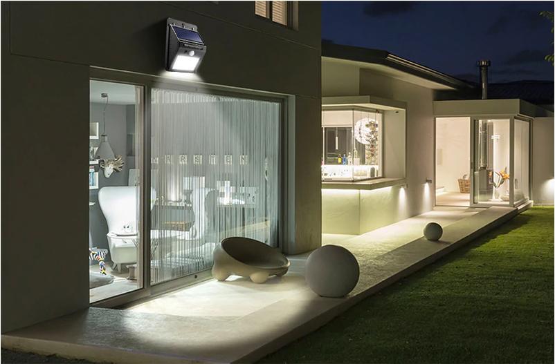 Садовый светильник на солнечной батарее водонепроницаемый (6009) - фото 10