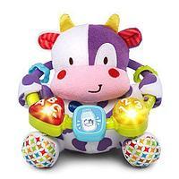 Игрушка интерактивная для малышей «Му-му», фото 1