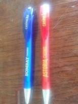 Брендированные ручки