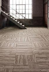 Ковровая плиткаBalsanInfini Design - Silva
