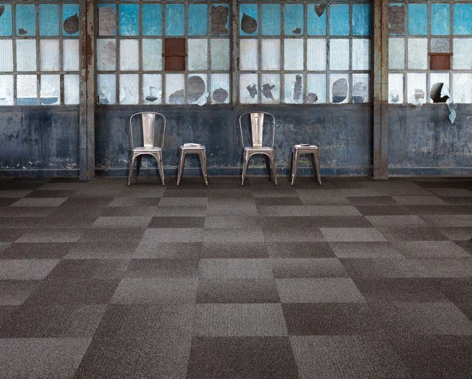 Ковровая плитка Balsan Infini Design - Ombra