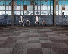 Ковровая плиткаBalsanInfini Design - Ombra