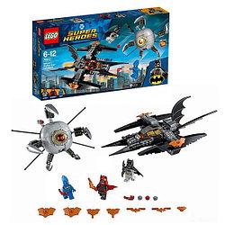 Lego Super Heroes Бэтмен: ликвидация Глаза брата