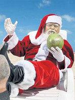 Костюм Санта Клаус (Santa Claus Costume) | Новогодние костюмы | Песок