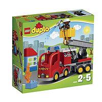 Копия Lego Duplo  Пожарный грузовик