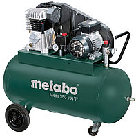 Компрессор Metabo MEGA 350-100 W, 2.2кВт, 10б, 90л