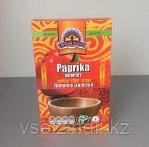 Паприка молотая, Paprica Powder/ Indian Bazar