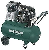 Компрессор Metabo MEGA 550-90 D, 3кВт, 11б, 90л