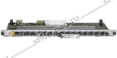 Модульная карта для установки в шасси Huawei MA5608T, 16 портов GPON