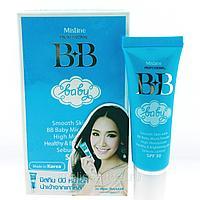 Крем BB с защитой от солнца, Mistine Professional BB Baby Face Cream  SPF 30, 15 мл., Таиланд