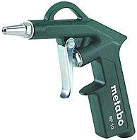 Продувочный пистолет Metabo BP 10, 200л/мин