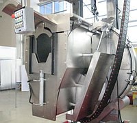 Производство убойных цехов КРС и МРС по стандарту Халал