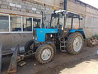 Трактор МТЗ82-1 (Беларусь)