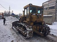 Бульдозер Т-130