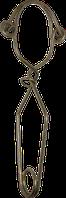 Карабин «Трубный» для труб до 80 мм