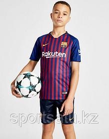Клубные формы для детей сезон 2018-19