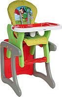 Стульчик для кормления Pituso Carlo (попугай), фото 1