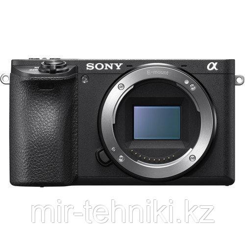Sony Alpha A6500 kit + SAMYANG 14MM T3.1 ED AS IF UMC VDSLR II SONY