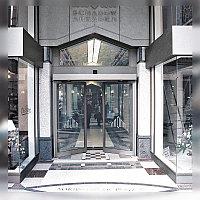 Автоматическая раздвижная дверь DORMA RST R (Германия)