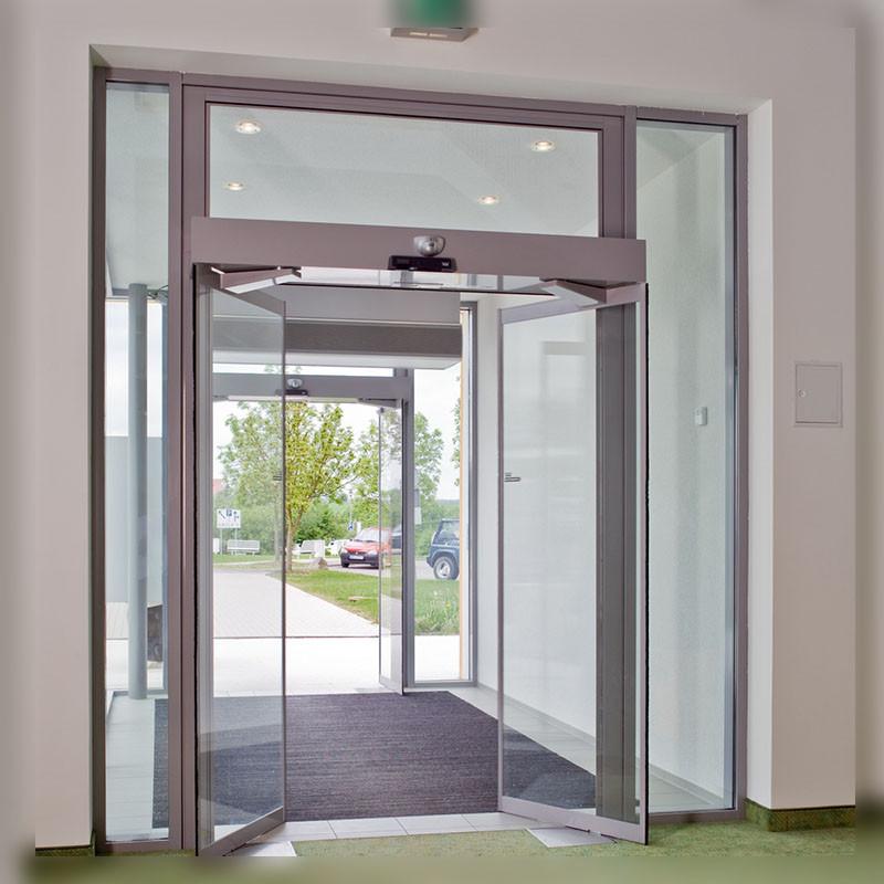 Автоматическая раздвижная дверь DORMA RST G (Германия)