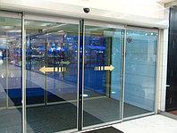 Автоматические раздвижные и распашные двери BFT (Италия)