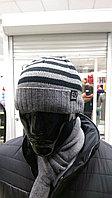 Мужская шапка Emporio Armani, фото 1