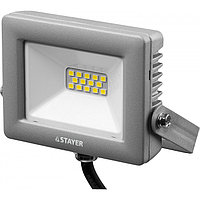 Прожектор LEDPro светодиодный, STAYER Profi 57131-10, 10Вт