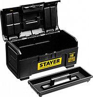 """Ящик для инструмента """"TOOLBOX-19"""" пластиковый, STAYER Professional"""