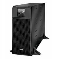 Источник бесперебойного питания/APC/SRT6KXLI/Smart-UPS/ SRT/6000VA/ 6000W/230V
