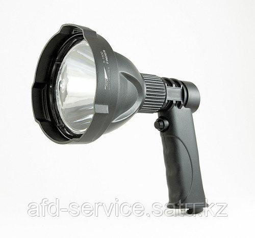 Ручной фонарь фара-искатель 536 - фото 1