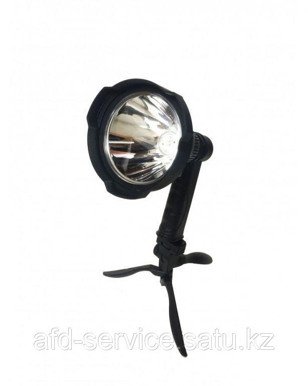 Ручной фонарь фара-искатель 536 - фото 2